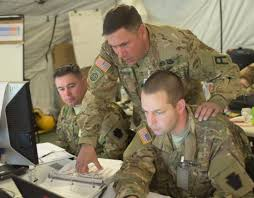 pennsylvania army first army prepares pa guard division for middle east deployment