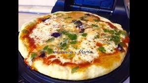 <b>Пицца</b> Маргарита в Tortilla Chef <b>118000 Princess</b> - YouTube
