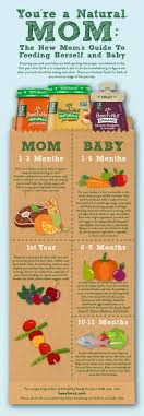 First Year Feeding Guide Beech Nut