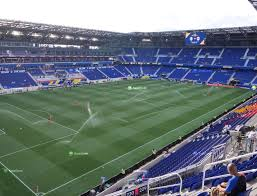 Ny Red Bulls Arena Seating Chart Red Bull Arena Section 230 Seat Views Seatgeek