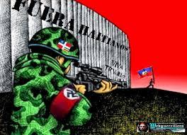 Resultado de imagen para trujillo campaña racista anti-haitiana República Dominicana