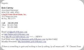 Just How Bad Is Your Email Signature IndustryWeek Inspiration Email Signature Quotes