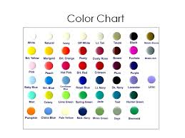 Baby Food Color Chart Food Coloring Information