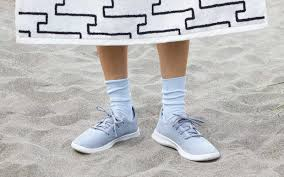 Allbirds Light Blue Allbirds Limited Edition Colors Are Perfect For Summer