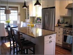 Kitchen Center Island Kitchen Island Ideas With Seating Ensablee