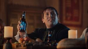 Bud Light Dilly Dilly Commercial Pit Of Misery Bud Lights New Dilly Dilly Commercial Goes To Pit Of Misery