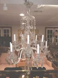 waterford chandelier