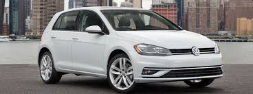 2018 volkswagen new models. exellent models 2018 vw golf white front exterior  models new standard  features throughout volkswagen new models