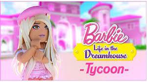 Barbie roblox dream house tricks juegos de roblox. Barbie Pet Simulator Roblox
