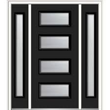 modern glass front door. Modern Glass Front Door Imposing On Furniture Inside Doors Exterior The  Home Depot 10 Modern Glass Front Door