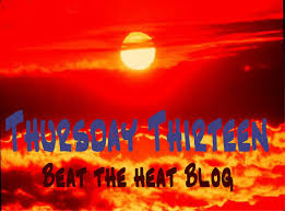 Heat Quotes Extraordinary The Otherworld Diner Quotes To Beat The Heat