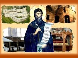 Imagini pentru Sfântul Grigorie Decapolitul