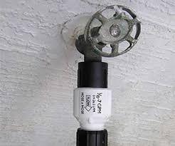 garden hose pressure regulator. Lawn And Garden Pressure Regulator Fits Directly Onto Spigot Hose H