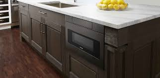 Cooking Is Easer And Faster When The Sharp Microwave Drawer Oven  Installed Adjacent To Your Food Preparation Area In Islands Peninsulas Or Under  Microwave Drawer Island D51
