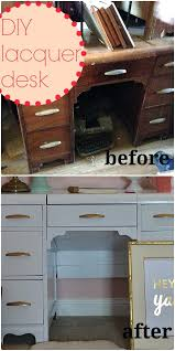 paint lacquer furniture. White Lacquered Furniture Lacquer Desk Spray Paint For .