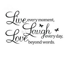 Live Love Laugh Quotes Extraordinary Live Love Laugh Quotes With Live Love Laugh Picture For Produce