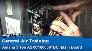 central air condenser troubleshooting diagnostics solid state central air condenser troubleshooting diagnostics solid state board