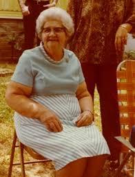 Leola Pauline Garner Holcomb (1913-1998) - Find A Grave Memorial