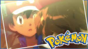 Serena küsst Ash! | Pokemon XYZ Anime Folge 46 & 47 Diskussion: Meine  Meinung! I Quajutsus Abschied! - YouTube