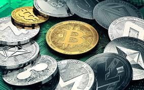 криптовалюты, биткоин
