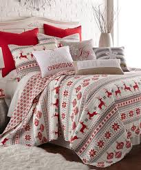 Christmas Bedding | Holiday Bedding Sets | Winter & Seasonal Quilts & Christmas Holiday Bedding Adamdwight.com