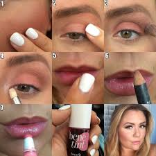 makeup tutorial archives the the how to apply