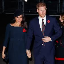 Why Prince Harry and Meghan Markle are returning to London | Vogue India