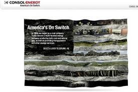 Consol Energy | Brunner | Flag | WE LOVE AD