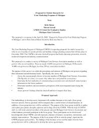 Stunning Proposal Thesis Example Picture For Business Stu S Essays