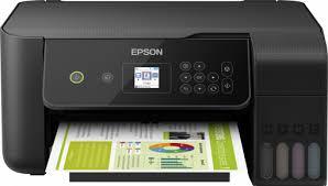 Mit ecotank kommen sie länger ohne lästiges nachfüllen von tinte aus. Ecotank Et 2721 Epson