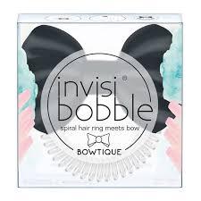 <b>invisibobble BOWTIQUE</b> Hair Tie - Feelunique