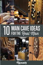 Diy Projects For Men Man Cave Ideas Men Cave
