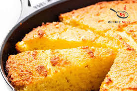 2 cornbread recipe without cornmeal