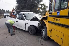 Florence One Schools bus hit head-on in eastern Florence County ...