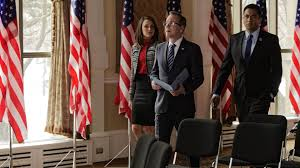 Is There Really A Designated Survivor Can We Swap Designated Survivors President Kirkman For Our