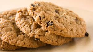 Image result for cookies oatmeal raisin
