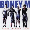 The Very Best of Boney M.
