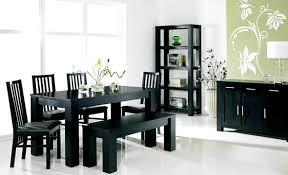 black dining room sets for modern eva furniture black dining room table sets layout m59 sets