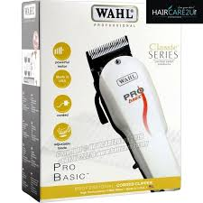 wahl 8256 pro basic professional hai
