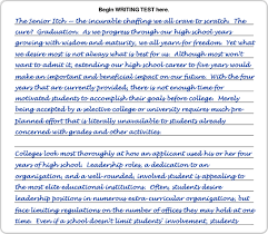 Act Example Essays Act Example Essays Magdalene Project Org
