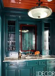Green Kitchen Cabinets 1 Of Modern New House Living Trending