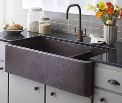 Granite Undermount Kitchen Sinks Copper Kitchen Sinks To Get Beautiful Kitchen Appearance Kitchen