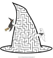 Disegno Labirintistrani67 Categoria Giochi Da Colorare