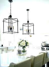 Lantern Indoor Light Fixtures Ceiling For Kitchen