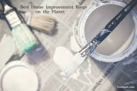 the best home improvement blogs from thousands of top home improvement blogs in our index using search and social metrics data will be refreshed once a