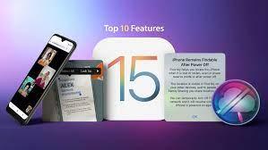 iOS 15 Features: Our Top 10 Picks - MacRumors