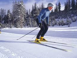 Touring Cross Country Ski Size Chart Proper Length Of Cross Country Skis