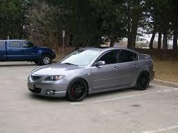 Mazda 3 rims   Thread: Speed6 rims on Mazda 3 Sedan   Cars ...