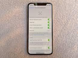 iphone 6 näytön lukituksen poisto