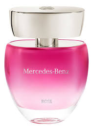 <b>Mercedes</b>-<b>Benz Rose Mercedes</b>-<b>Benz</b> купить элитные духи для ...